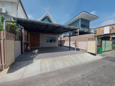 บ้านเดี่ยว 5900000 กรุงเทพมหานคร เขตลาดพร้าว ลาดพร้าว