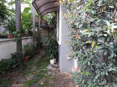 บ้านเดี่ยว 0 กรุงเทพมหานคร เขตคลองสามวา บางชัน