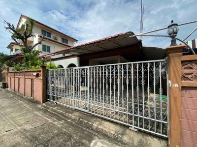 บ้านเดี่ยว 13500 กรุงเทพมหานคร เขตพระโขนง บางจาก