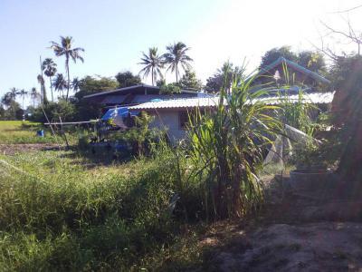 บ้านพร้อมที่ดิน 6000000 ชัยนาท หันคา หันคา