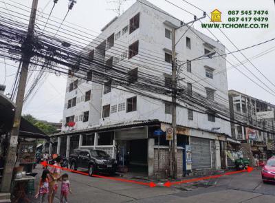 อพาร์ทเม้นท์ 25000000 กรุงเทพมหานคร เขตดินแดง ดินแดง