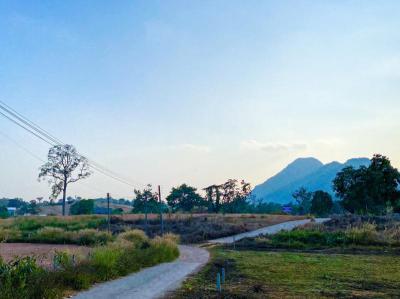 ที่ดิน 1400000 เชียงราย เมืองเชียงราย ดอยฮาง