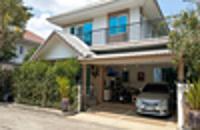 บ้านเดี่ยว 4400000 นนทบุรี บางใหญ่ บางแม่นาง