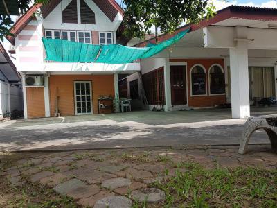 บ้านพร้อมที่ดิน 11500000 กรุงเทพมหานคร เขตหลักสี่ ทุ่งสองห้อง