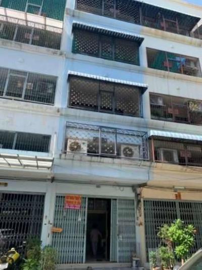 ตึกแถว 7500000 กรุงเทพมหานคร เขตบางกอกน้อย บ้านช่างหล่อ
