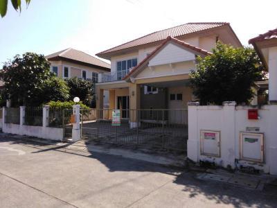 บ้านเดี่ยว 4990000 ปทุมธานี เมืองปทุมธานี บางคูวัด
