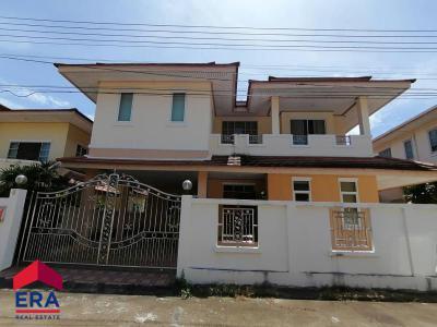 บ้านเดี่ยว 5300000 ชลบุรี สัตหีบ สัตหีบ