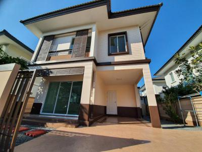 บ้านเดี่ยว 3190000 ปทุมธานี ธัญบุรี รังสิต