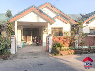 บ้านเดี่ยว 1490000 ชลบุรี ศรีราชา บ่อวิน