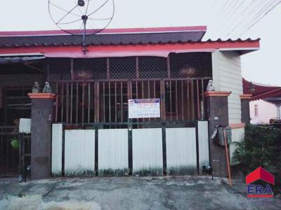 บ้านแฝด 1250000 ชลบุรี ศรีราชา บ่อวิน