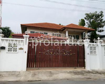 บ้านเดี่ยว 16500000 กรุงเทพมหานคร เขตบางบอน