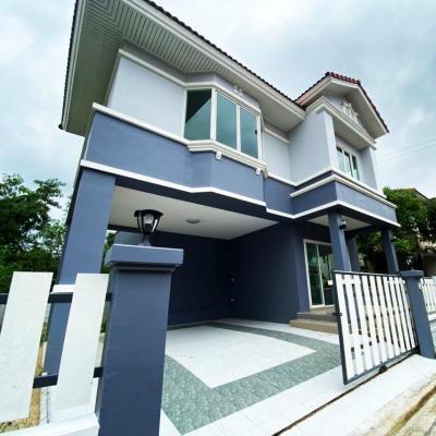 บ้านเดี่ยว 2290000 นครปฐม พุทธมณฑล