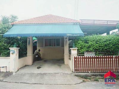 บ้านพร้อมที่ดิน 2000000 ชลบุรี ศรีราชา บ่อวิน