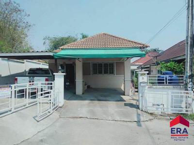บ้านเดี่ยว 1890000 ชลบุรี ศรีราชา บ่อวิน