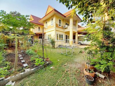 บ้านเดี่ยว 15000000 นนทบุรี บางบัวทอง บางรักพัฒนา