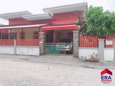 บ้านเดี่ยว 2190000 ชลบุรี ศรีราชา บ่อวิน