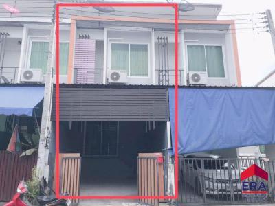 บ้านพร้อมที่ดิน 1490000 ชลบุรี ศรีราชา บ่อวิน