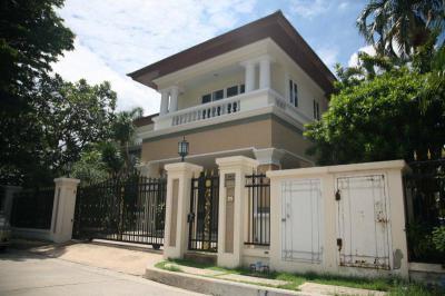 บ้านเดี่ยว 25000000 กรุงเทพมหานคร เขตประเวศ หนองบอน