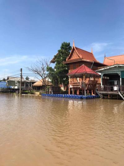 บ้านเดี่ยว 50000000 ปทุมธานี เมืองปทุมธานี บ้านกลาง