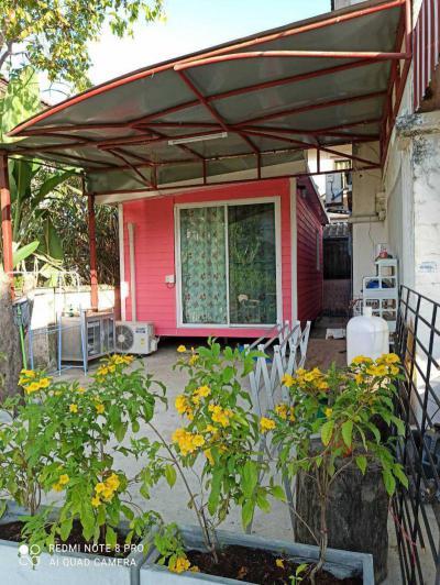 บ้านเดี่ยว 165000 กรุงเทพมหานคร เขตคลองสามวา สามวาตะวันออก