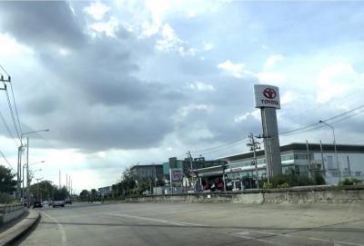 ที่ดิน 125000 กรุงเทพมหานคร เขตคันนายาว คันนายาว