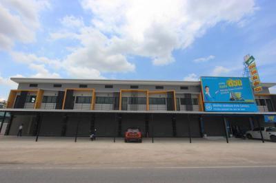 อาคารพาณิชย์ 2190000 สระบุรี เมืองสระบุรี กุดนกเปล้า
