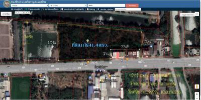 ที่ดิน 38867500 นครปฐม บางเลน บางเลน