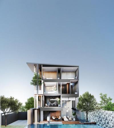 บ้านแฝด 11900000 กรุงเทพมหานคร เขตลาดพร้าว ลาดพร้าว