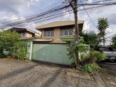 บ้านเดี่ยว 6800000 กรุงเทพมหานคร เขตลาดพร้าว ลาดพร้าว