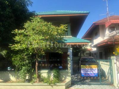 บ้านเดี่ยว 3190000 กรุงเทพมหานคร เขตดอนเมือง สีกัน