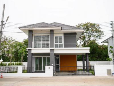 บ้านเดี่ยว 4064000 ขอนแก่น เมืองขอนแก่น บ้านเป็ด