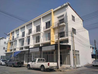 อาคารพาณิชย์ 3000000 ปทุมธานี ธัญบุรี รังสิต
