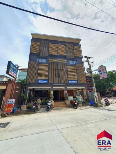 อพาร์ทเม้นท์ 19000000 ชลบุรี บางละมุง หนองปรือ