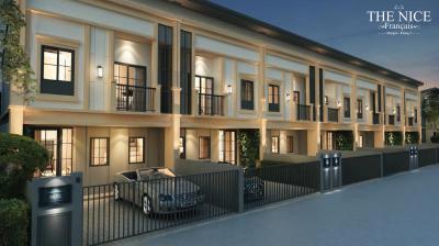 บ้านโครงการใหม่ 2490000 ปทุมธานี ลำลูกกา ลาดสวาย