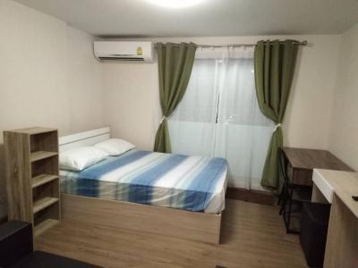 คอนโด 990000 ปทุมธานี ธัญบุรี ประชาธิปัตย์