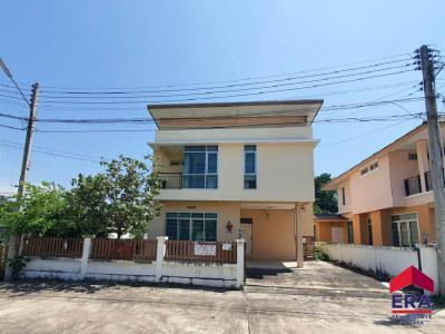 บ้านเดี่ยว 3900000 ชลบุรี ศรีราชา สุรศักดิ์