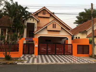 บ้านเดี่ยว 3800000 ปทุมธานี ลำลูกกา ลาดสวาย