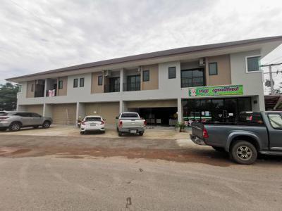 อาคารพาณิชย์ 2390000 ราชบุรี เมืองราชบุรี หินกอง