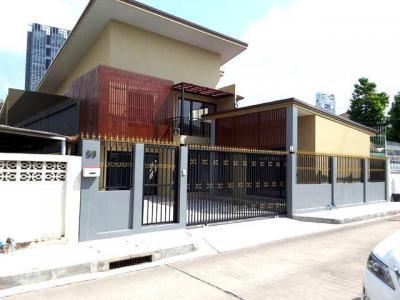 บ้านเดี่ยว 70000 กรุงเทพมหานคร เขตยานนาวา ช่องนนทรี