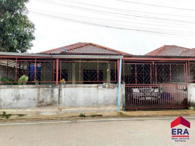 บ้านเดี่ยว 1500000 ชลบุรี ศรีราชา บ่อวิน