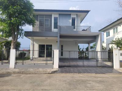บ้านเดี่ยว 3900000 เชียงใหม่ สันทราย หนองจ๊อม