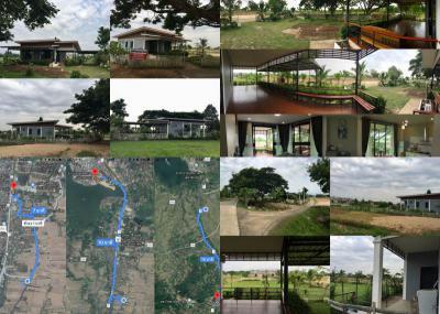 บ้านพร้อมที่ดิน 5500000 พะเยา เมืองพะเยา แม่กา
