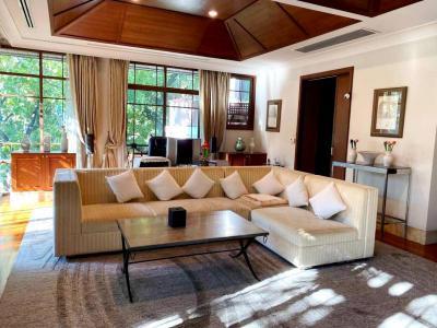 บ้านเดี่ยว 400000 กรุงเทพมหานคร เขตวัฒนา พระโขนงเหนือ