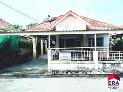 บ้านเดี่ยว 1990000 ระยอง ปลวกแดง มาบยางพร