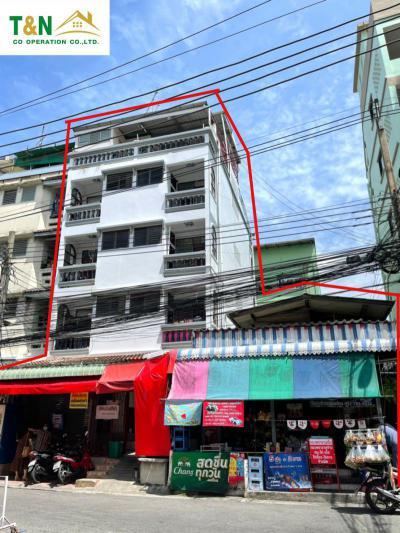 อพาร์ทเม้นท์ 22000000 กรุงเทพมหานคร เขตห้วยขวาง ห้วยขวาง