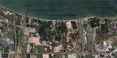 ที่ดิน 689850000 ชลบุรี สัตหีบ บางเสร่