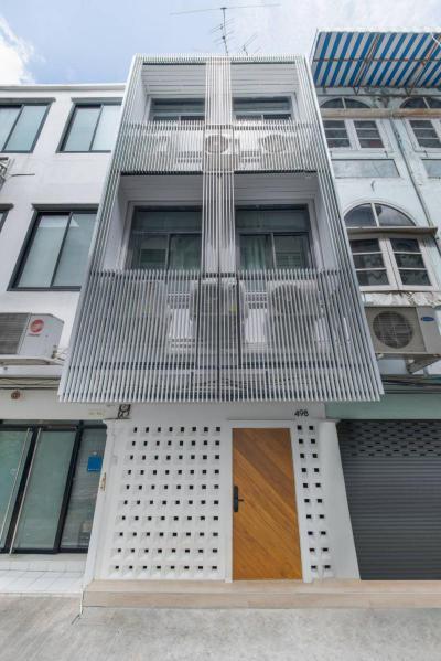 อาคารพาณิชย์ 0 กรุงเทพมหานคร เขตคลองเตย พระโขนง