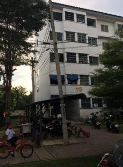อพาร์ทเม้นท์ 650000 กรุงเทพมหานคร เขตบึงกุ่ม คลองกุ่ม