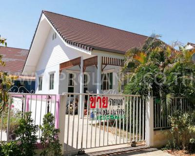 บ้านเดี่ยว 1990000 สุพรรณบุรี สองพี่น้อง สองพี่น้อง