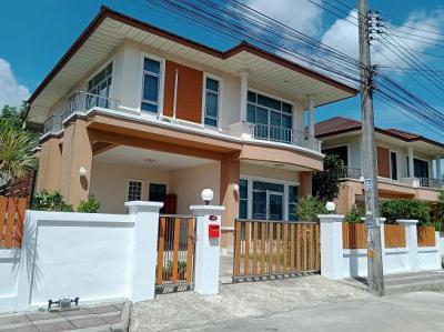 บ้านเดี่ยว 0 สงขลา หาดใหญ่ บ้านพรุ